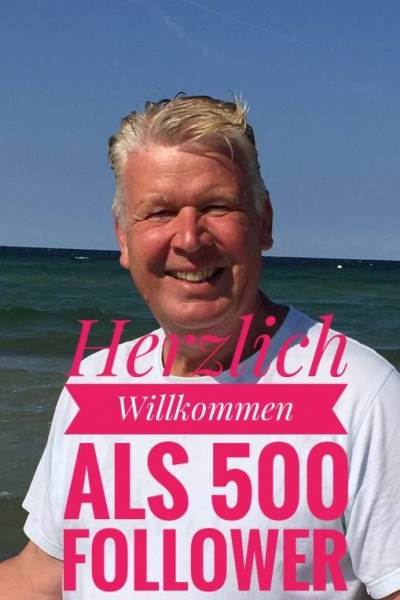 500 Follower auf Facebook