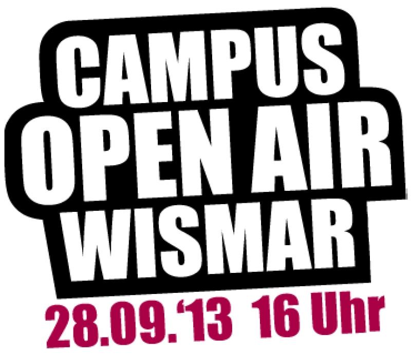 Wismar Campus Open Air